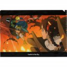 Clear File A5 - 15.5x22cm - Pazu & Sheeta - Laputa - Ghibli - 2013 (new)
