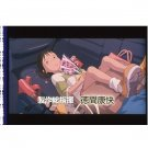 1 left - Movie Film #2 - Trailer / Preview - 5 frames - Chihiro - Spirited Away - Ghibli (used)