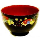 Soup Bowl / Owan- Japanese Style - made in Japan - Totoro - Ghibli - 2013 (new)