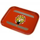 Tray - Japanese Style - made in Japan - Spirited Away - Ghibli - 2013 (new)