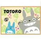 Blanket (S) - 70x100cm - Acylic New Mayer - grape - Totoro - Ghibli - 2013 (new)