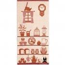 Bath Towel - 60x120cm - Applique & Embroidery - shelf - Jiji - Kiki's Delivery Service - 2012 (new)
