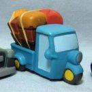 Finger Doll - Auto Three‐Wheeler - Totoro - Ghibli - 2010 (new)