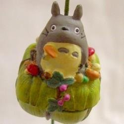 2 left - Hook & Strap - Sho Totoro Inside - Crystal - Acron - Ghibli 2007 no production (new)