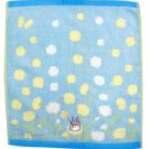1 left - Hand Towel - Non Twisted Thread & Jacquard - Embroidered Totoro - no production (new)