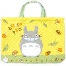 Tote Bag - 30.5x42cm - Quilt - Furry Applique - Totoro - Ghibli - 2013 (new)