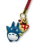 1 left - Strap - Bell - Chu Totoro - 2006 - no production (new)