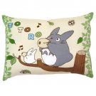 Kid's Pillow & Cover Set - 28x39cm - Totoro - Ghibli - 2013 (new)