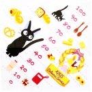 Towel - Baby - 90x90cm - 100cm Measurement - Jiji - Kiki's Delivery Service - Ghibli - 2014 (new)