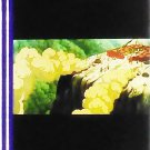 1 left - Movie Film #7 - 6 Frames - Battle Field - Mononoke - Ghibli (real film)