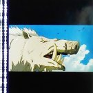 1 left - Movie Film #19 - 6 Frames - Okkotonushi / Wild Boar God - Mononoke - Ghibli (real film)