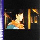 1 left - Movie Film #31 - 6 Frames - Ashitaka - Mononoke - Ghibli (real film)