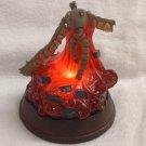 1 left - LED Light & Case - color change - Real Fantasy - Laputa Robot - no production (new)