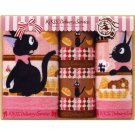 Towel Gift Set - 4 Towels - 2 Wash & Face & Bath - Jiji - Kiki's Delivery Service - 2014 (new)