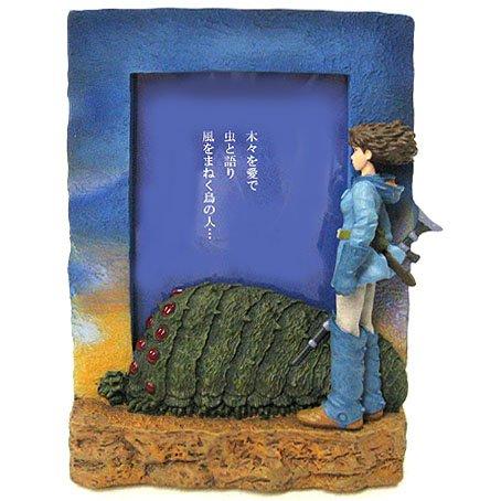 Photo Frame - Desktop and Wall - Nausicaa & Ohm - Ghibli - 2014 (new)