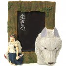 Photo Frame - Desktop and Wall - San & Inugami - Mononoke - Ghibli - 2014 (new)