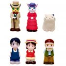 30%OFF - 6 Finger Doll - Baron Louis Moon Shizuku Seiji - Whisper of the Heart - Ghibli - 2014 (new)