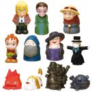 30% OFF - 11 Finger Doll - Howl Sophie Calcifer Heen Kabu Markl - Howl's Moving Castle - 2014 (new)