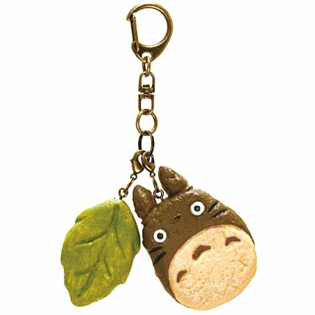 Key Holder - Cookie - Totoro - Ghibli - 2015 (new)