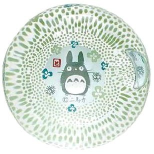 Chopstick Holder - Glass - White Clover - Totoro - Ghibli - 2015 (new)