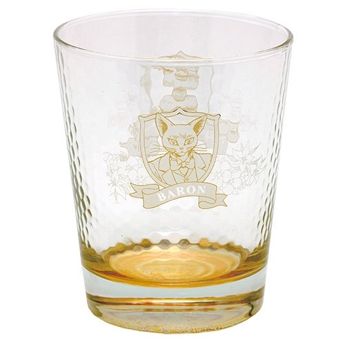 Cup Glass - Made in Turkey & Japan - Baron & Luise - Whisper of the Heart -2015-no production(new)