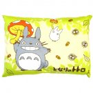 Kid's Pillow & Cover Set - 28x39cm - Totoro - Ghibli - 2014 (new)