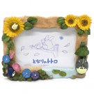 Photo Frame - Desktop & Wall Hanging Type - summer - Totoro - Ghibli - 2015 (new)