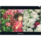Clear File A5 - 15.5x22cm - Sen - Spirited Away - Ghibli - 2015 (new)