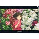 Clear File A5 - 15.5x22cm - Sen - Spirited Away - Ghibli - 2015 (new)