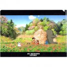 Clear File A5 - 15.5x22cm - Totoro & Chu & Sho & Mei & Satsuki - Ghibli - 2015 (new)