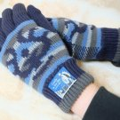 Gloves - Mens - Jacquard Weaving Knit - Laputa - Ghibli - 2015 (new)