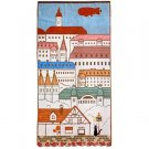 Bath Towel - 60x120cm - Koriko Town - Jiji - Kiki's Delivery Service - Ghibli - 2016 (new)