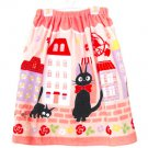 Wrapping Towel - 60x120cm - Snap Button - Koriko - Jiji - Kiki's Delivery Service - 2015 (new)