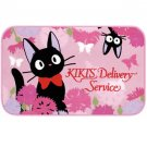 Mat - 50x80cm - Flower - Jiji - Kiki's Delivery Serivice - Ghibli - 2016 (new)