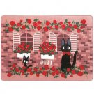 Rug Mat -130x180cm- Rose Wall - Jiji - Kiki's Delivery Serivice - Ghibli -2014- no production (new)
