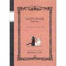 Notebook B6 - Graph Squared - 48 Page - made in Japan - Jiji - Kiki's Delivery Service - 2016 (new)