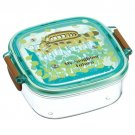 Bento Lunch Box - 320ml - 2 Lock - Refrigerant - made Japan - Nekobus - Totoro - Ghibli -2015 (new)