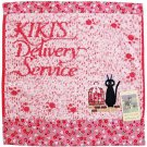 Hand Towel -34x36cm- Applique Embroidery- Jiji - Kiki's Delivery Service -2014- no production (new)
