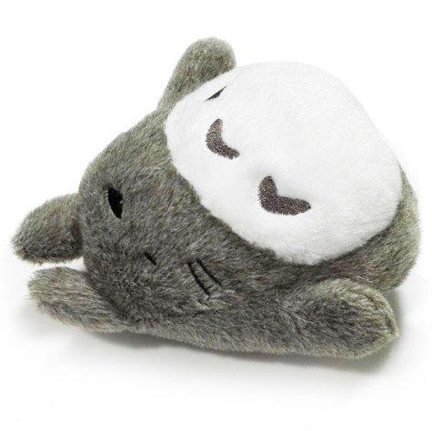 Beanbags / Otedama (M) - W20cm - Fluffy - Sleep - Totoro - Ghibli - Sun Arrow - 2016 (new)