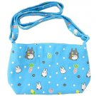 Kid's Shoulder Bag - Adjustable Strap - Totoro - Ghibli - 2016 (new)