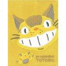 2017 Schedule / Calendar / Diary Book - Nekobus - Totoro - Ghibli - Ensky (new)