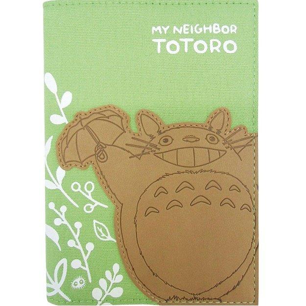 2017 Schedule / Calendar / Diary Book - Totoro - Ghibli - Ensky (new)