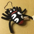 1 left - Mascot Chain Strap -Spider- Aruku no Daisuki - Totoro & Mitaka Museum - no production (new)