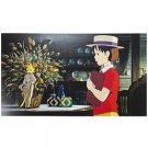 2017 Wall Monthly Calendar - 22 Studio Ghibli Movie - Baron - Whisper of the Heart and More (new)