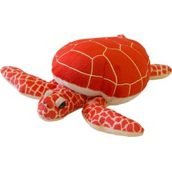 Plush Doll - 20cm - Red Turtle / La Tortue Rouge - Ghibli - 2016 (new)