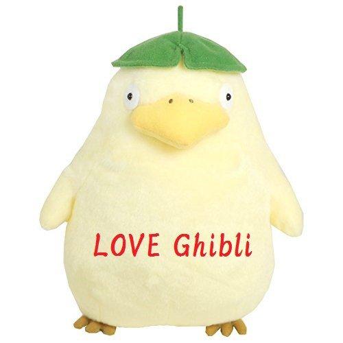 Plush Doll M - H25cm Fluffy Ootori sama - Spirited Away Ghibli Sun Arrow 2015 no production (new)