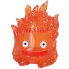 3D Jigsaw Puzzle - Figure Toy - 9 pieces - Calcifer - Howl's Moving Castle - Ghibli 2016 (new)