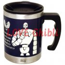 Thermal Mug Cup 400ml - In Collaboration with Thermo Mug - Robot - Laputa - Ghibli - 2016 (new)