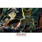 108 pieces Jigsaw Puzzle - Baron Shizuku Whisper of the Heart Ghibli Ensky 2014 no production (new)