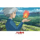 108 pieces Jigsaw Puzzle - Sophie Calcifer - Howl's Moving Castle - Ghibli no production (new)